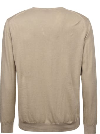Altea Plain Ribbed Sweater