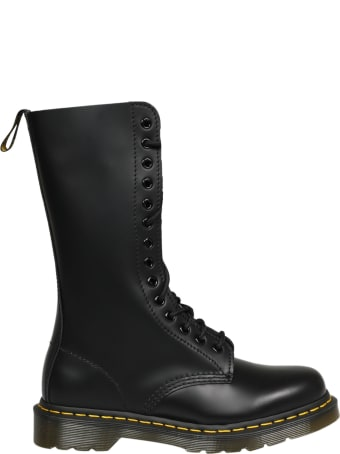 Dr. Martens 1914 Smooth Boots