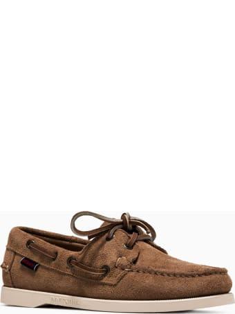 Sebago Docksides Sebago Portland Flesh Out Shoes 781111w
