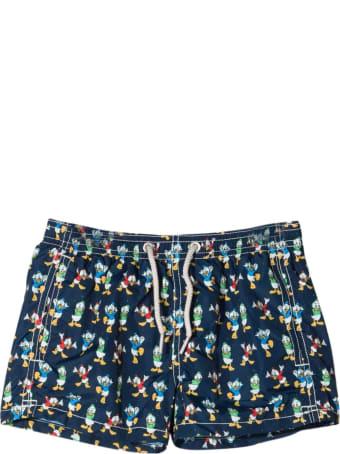 MC2 Saint Barth Teen Swimsuit