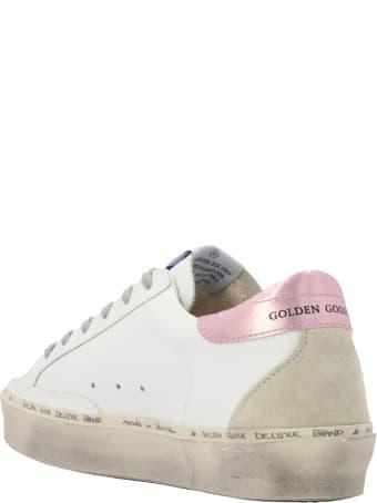 Golden Goose 'hi Star' Shoes