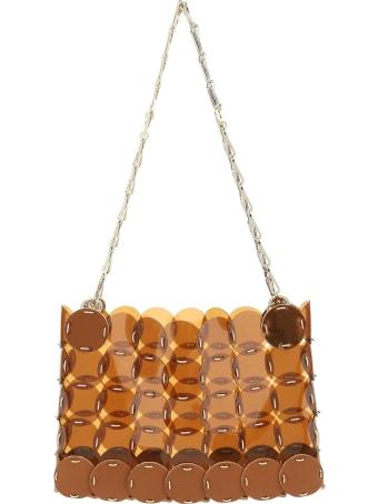 Paco Rabanne Disc Shoulder Bag