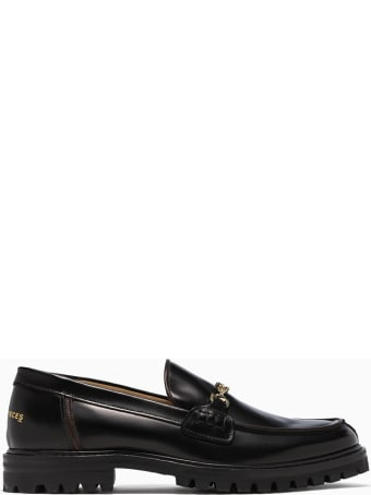 Filling Pieces Loafer Polido Moccasins 442331918610