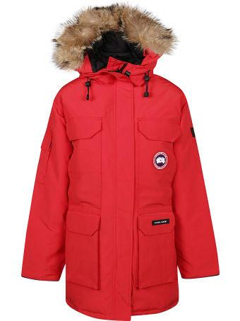 Canada Goose Expedition Parka