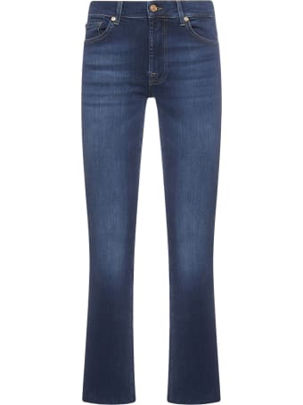 7 For All Mankind Jeans