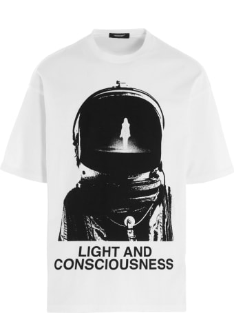 Undercover Jun Takahashi 'light And Consciousness' T-shirt