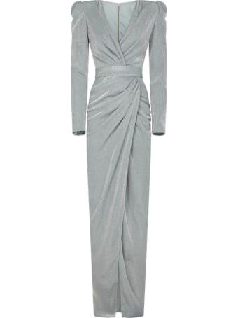 Rhea Costa Long Dress