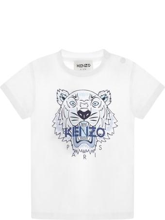 Kenzo Kids Kenzo Junior T-shirt