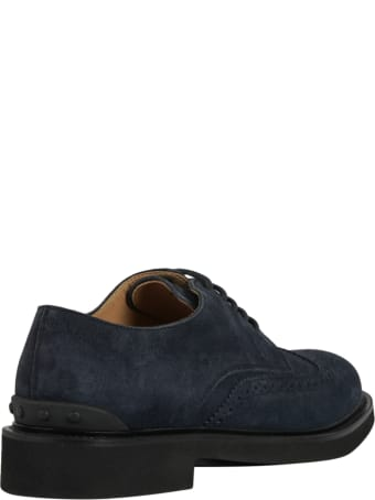 Tod's All. Bucature Semiformale Laced Shoe