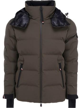 Moncler Grenoble Montgetech Down Jacket