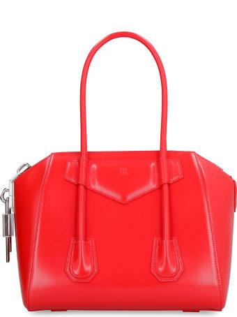 Givenchy Small Antigona Leather Bag
