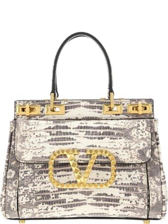 Valentino Garavani Small Double Hand Bag