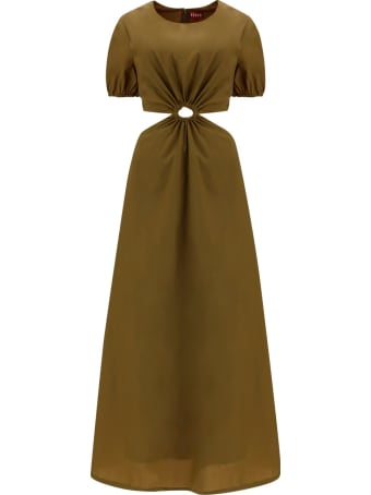 STAUD Calypso Dress