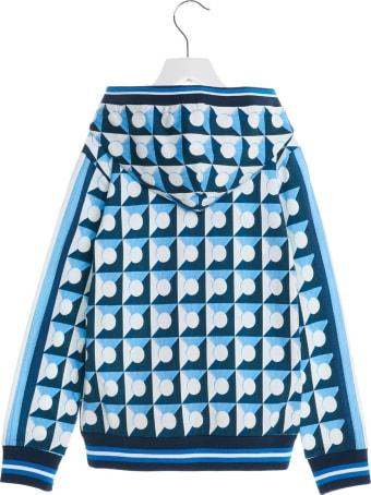 Dolce & Gabbana 'parco Dei Principi' Sweatshirt