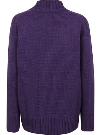 Plan C Roundneck Sweater