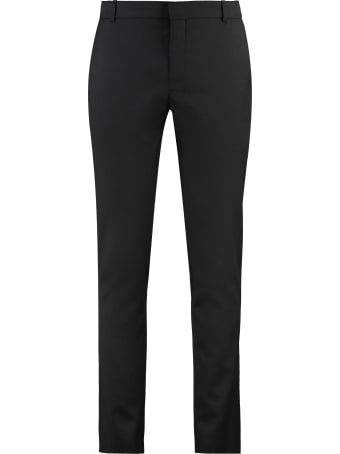 Balmain Wool Trousers