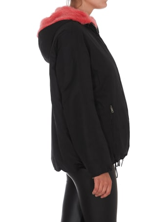 IDA LOU Reversible Jacket