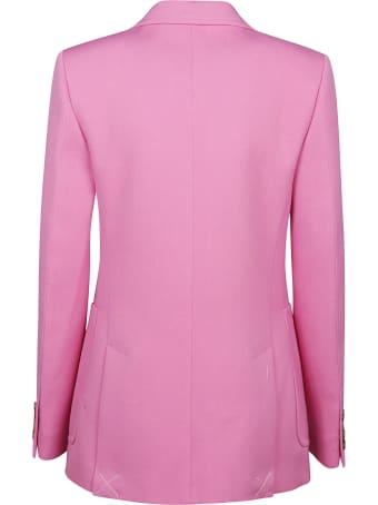 Victoria Beckham Fitted Jacket