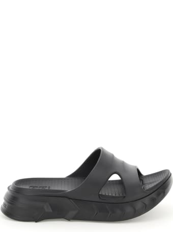 Givenchy Marshmallow Rubber Mules