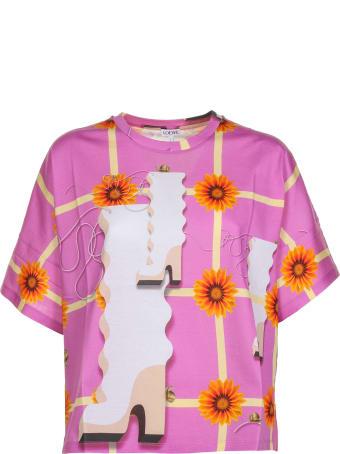 Loewe Multicolor T-shirt