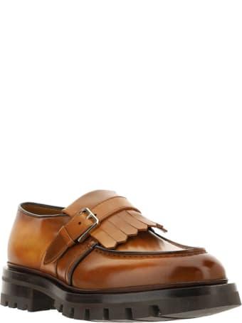 Santoni Fulgur Loafers