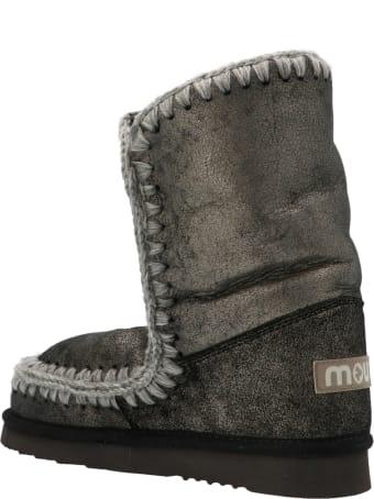 Mou 'eskimo 18' Shoes