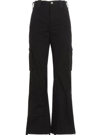 Dion Lee 'cargo Kick' Pants