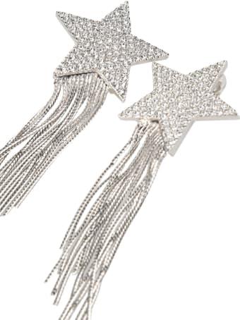 Saint Laurent Star Earrings