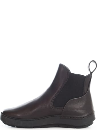 Trippen Chealsea Ankle Boot