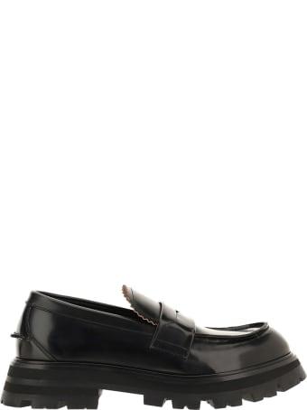 Alexander McQueen Alexander Mc Queen Slip On Shoes