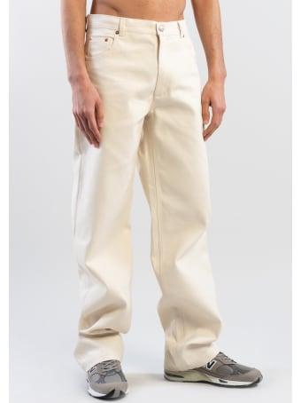 Rold Skov Wide Pants