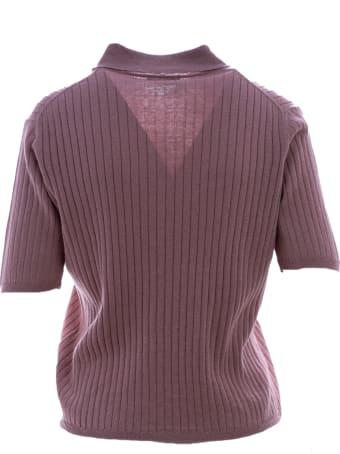 Ballantyne Linen And Cotton Sweater