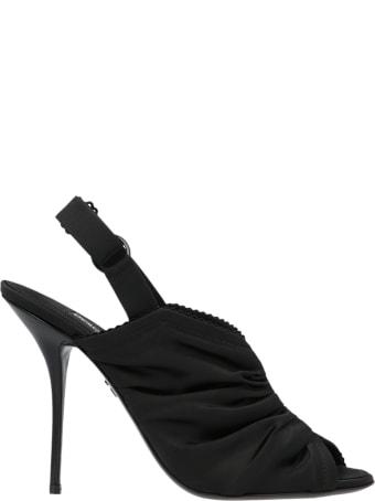 Dolce & Gabbana '90's' Shoes