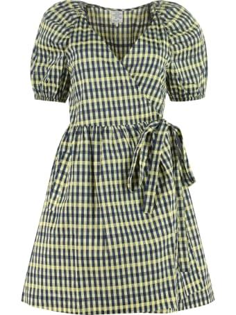 Baum und Pferdgarten Accalya Printed Dress