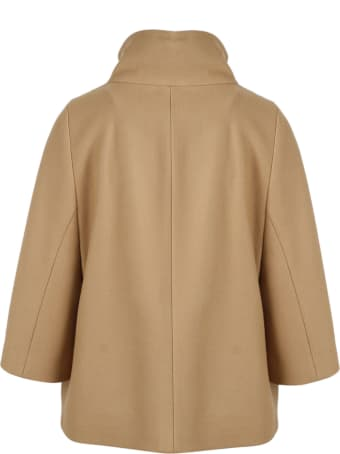 Fay Cape Coat