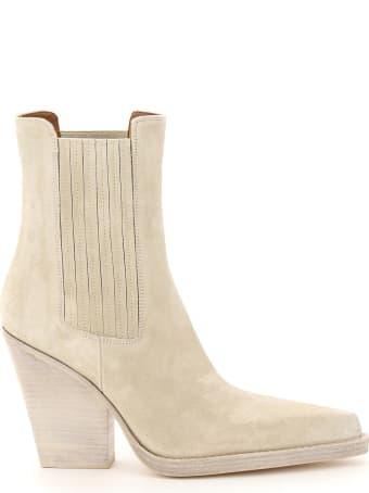 Paris Texas Dallas Ankle Boots