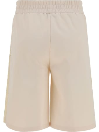 Fendi Active Ny Bermuda Shorts