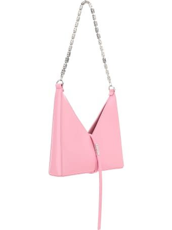 Givenchy Cut Out Small Chain Bag