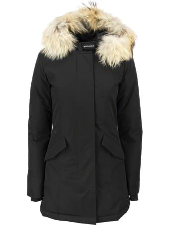 Woolrich Arctic Parka Fur Racoon