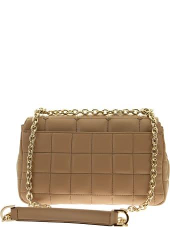 Michael Kors Soho - Studded Quilted Leather Shoulder Bag
