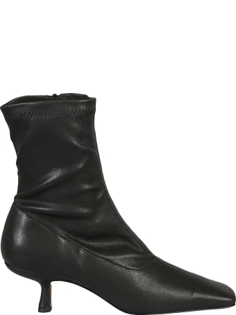 BY FAR Audrey Ankle Boots