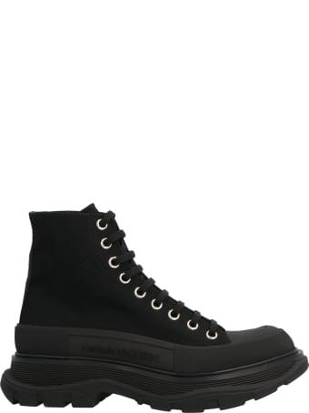 Alexander McQueen 'tread Slick' Shoes