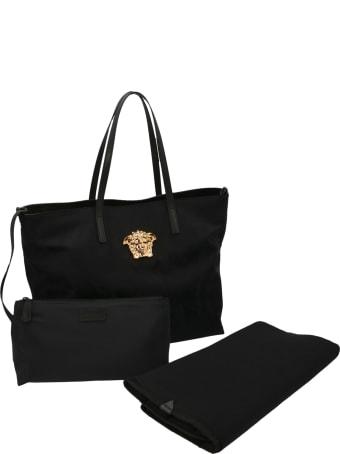 Young Versace 'fasciatoio' Bag