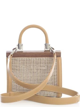 Rodo Canvas Small Bag