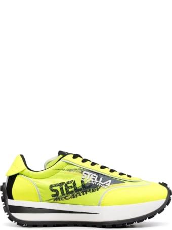 Stella McCartney New Sneaker Eco Alter Nappa Fl