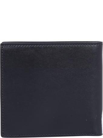 Alexander McQueen Branded Wallet
