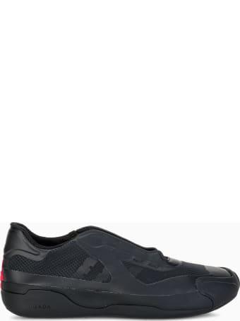 Prada Linea Rossa Adidas X Prada Handover A+p Luna Rossa 21 Black