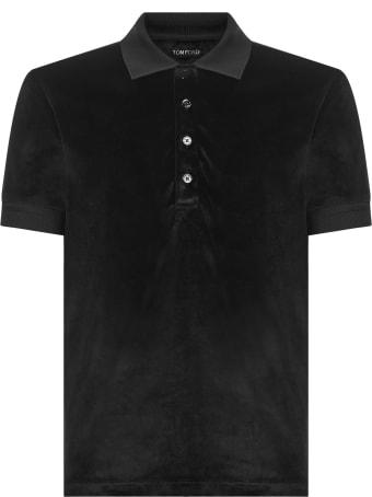 Tom Ford Polo Shirt