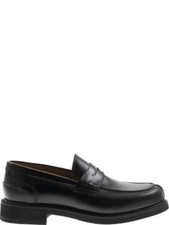 Berwick 1707 Berwick 3238 Loafer Leather Black