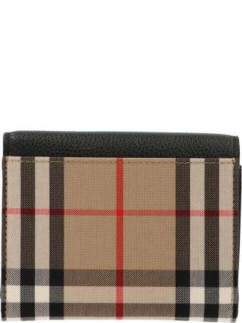 Burberry 'lancaster' Wallet